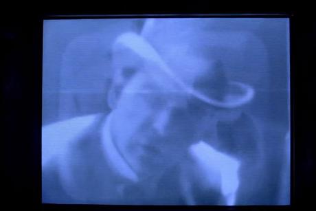 """Gary Numan """"Love Hurt Bleed"""" (video)"""