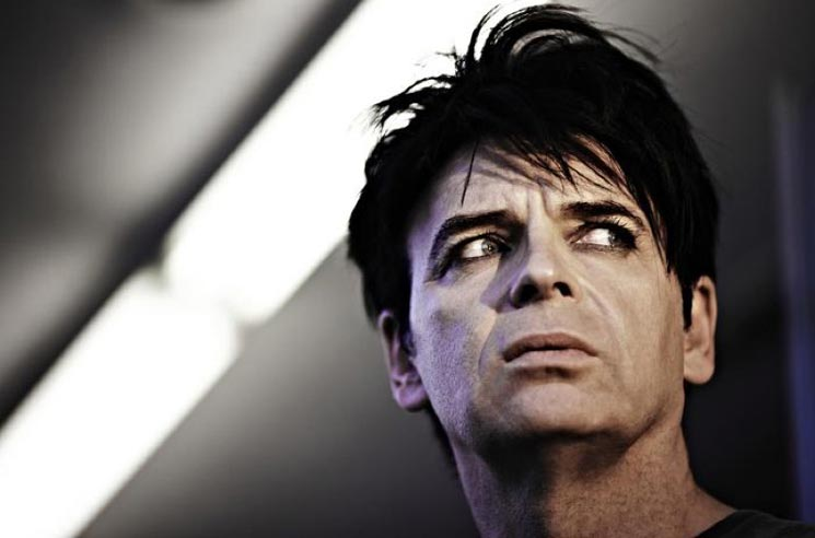 Gary Numan Explains How He Earned Just $65 from a Million Streams