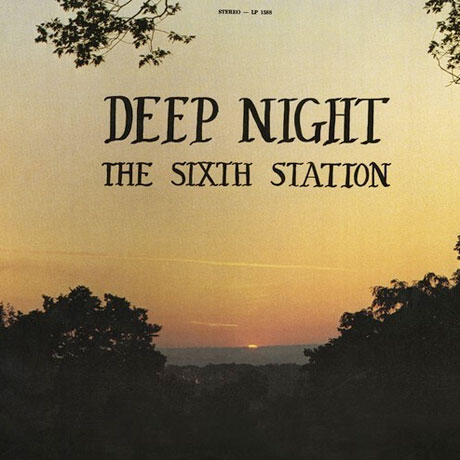 "Numero Group Reissues the Sixth Station, Premieres the ""Hermetic Guitar Music of a Rural Priest"""