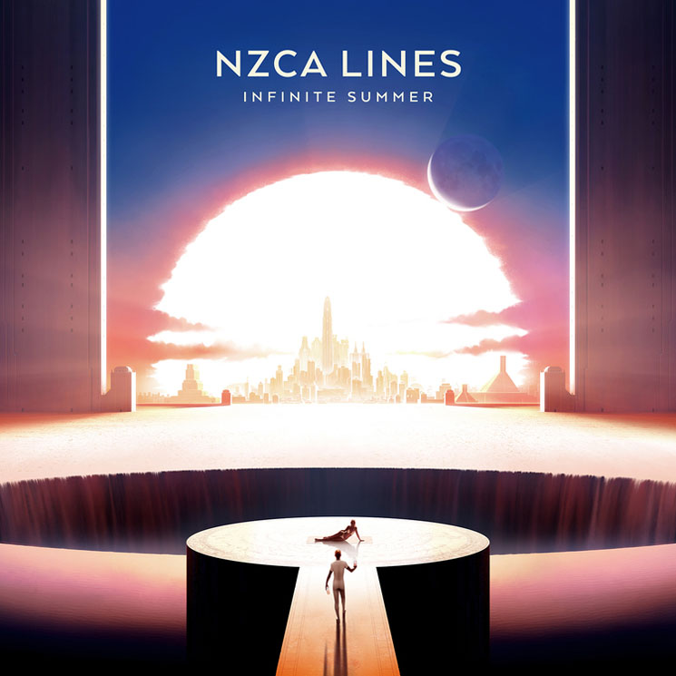 NZCA Lines Infinite Summer