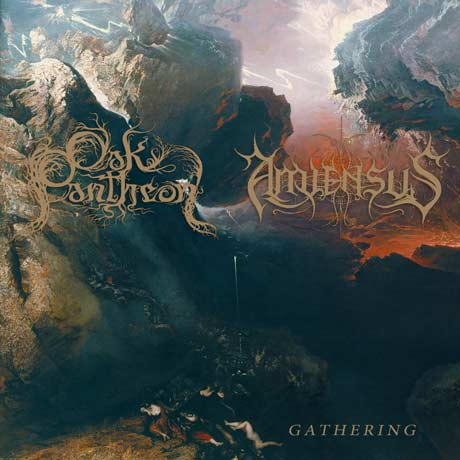 Oak Pantheon / Amiensus Gathering