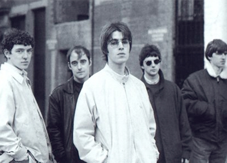 """Oasis Founding Drummer Going """"Against a Bloody Global Brand"""" in Tell-All Book"""