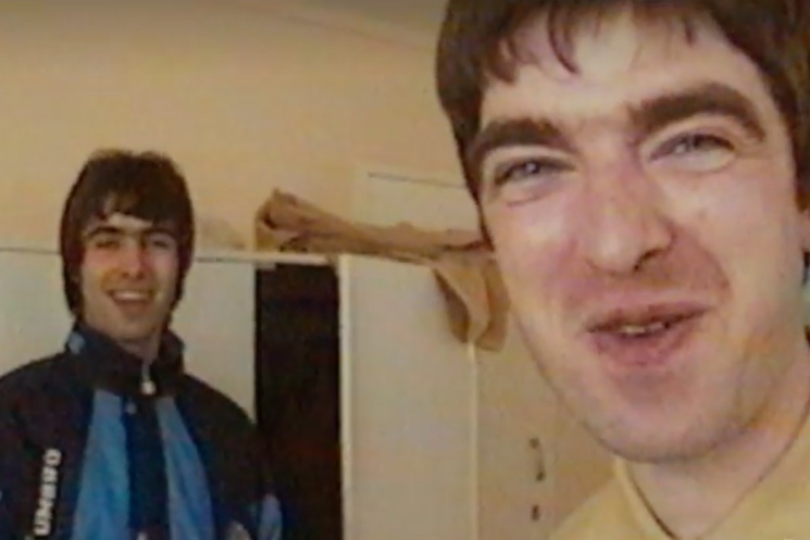 Watch a Trailer for the Oasis Documentary 'Supersonic'
