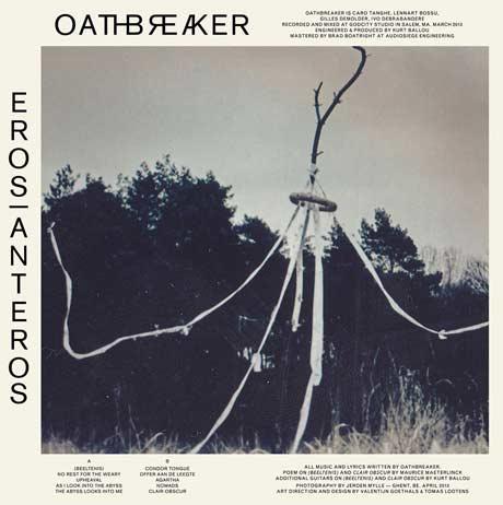 Oathbreaker Eros/Anteros