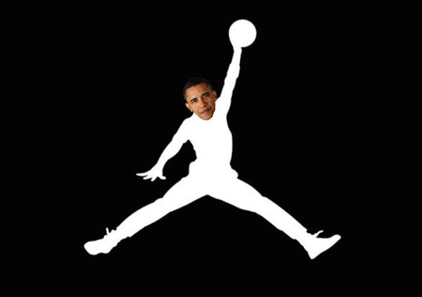 "Barack Obama Sings Drake and Future's ""Jumpman"" in New Supercut"