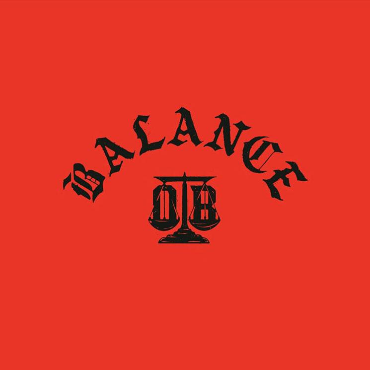 Obey the Brave Balance