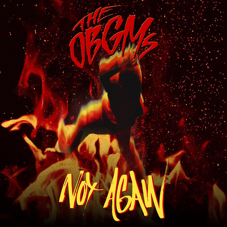 The OBGMs Share New Song 'Not Again'