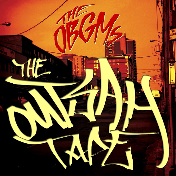 The OBGMs Remix 'Outsah' with Oxymorrons, femdot., Clairmont The Second