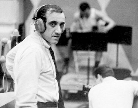 Rolling Stones, Who Songwriter Jerry Ragovoy Dies at 80