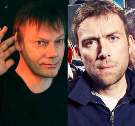 "Beefs 2013: William Orbit Calls Damon Albarn ""Really Awful,"" Complains He Didn't Get Paid for Blur Sessions"
