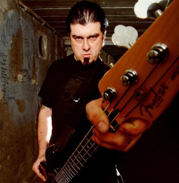 R.I.P. Obituary/Gorgoroth Bassist Frank Watkins