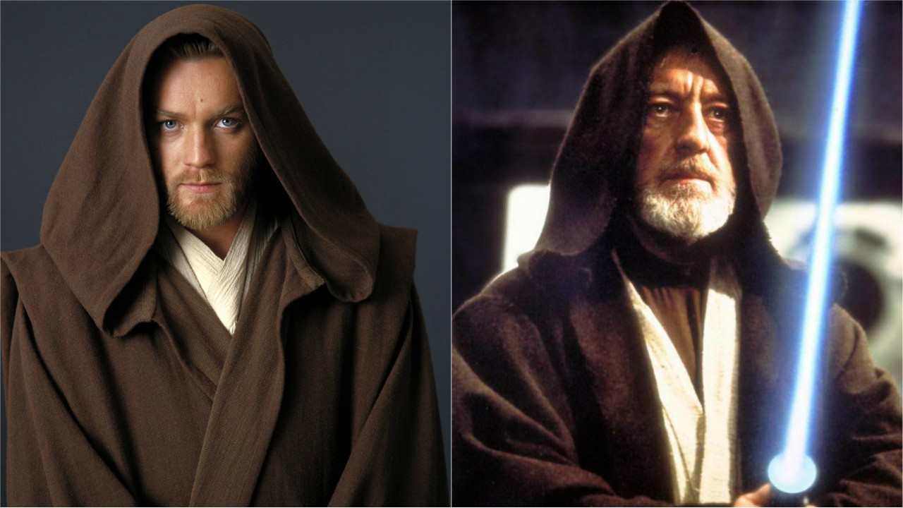 Disney Is Working on a Standalone 'Star Wars' Movie About Obi-Wan Kenobi