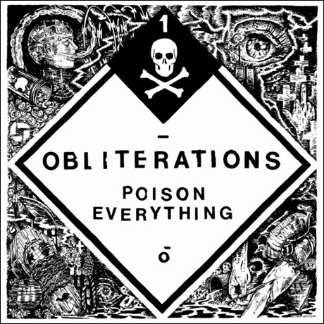 Obliterations Ready to 'Poison Everything' on New Southern Lord LP