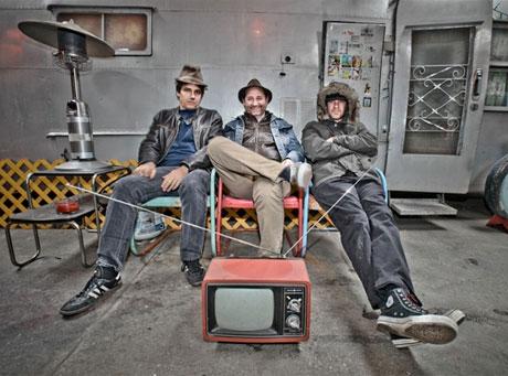 Oblivians Announce North American Tour Dates, Play Vancouver
