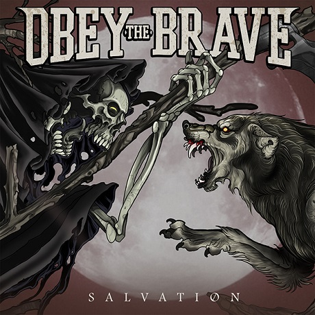 Obey the Brave Announce 'Salvation,' Premiere New Video