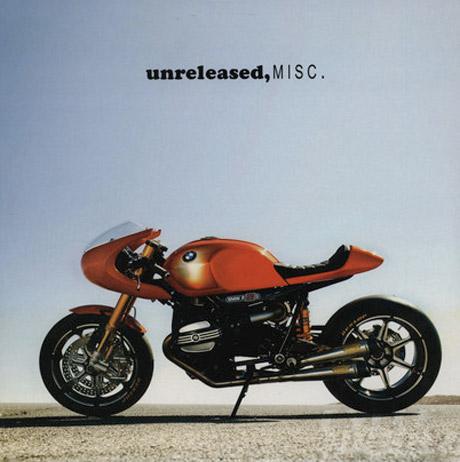 Frank Ocean Rarities Collected on 'Unreleased, Misc.'