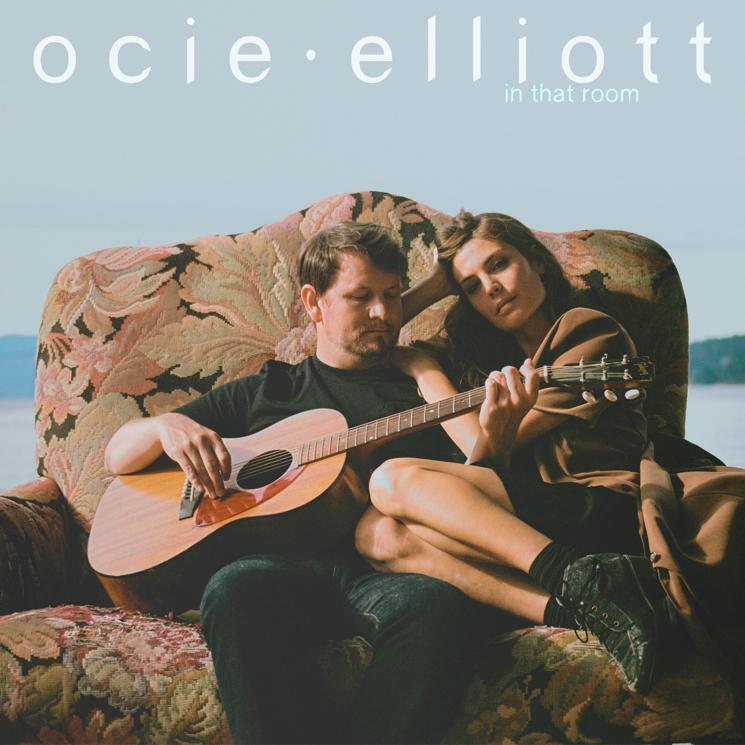 Listen to Ocie Elliott's New EP 'In That Room'