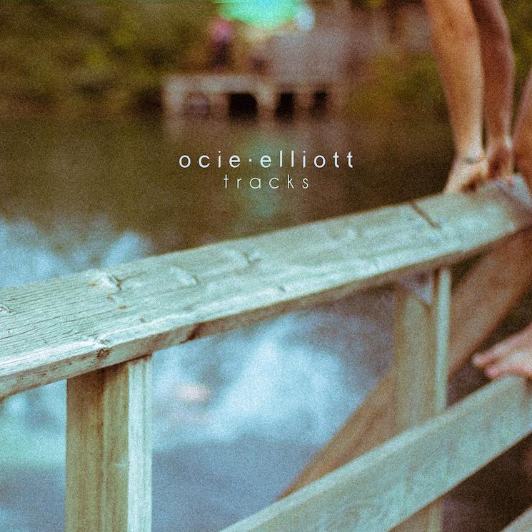Ocie Elliott Return with 'Tracks' EP