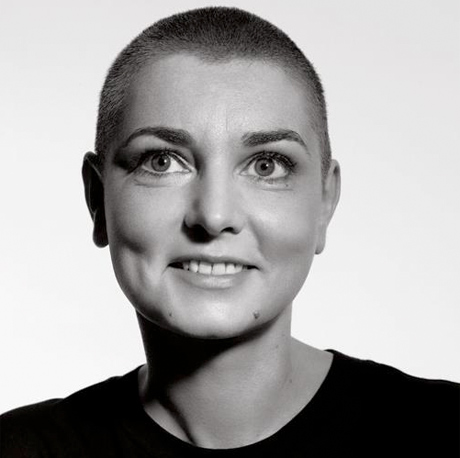 Sinéad O'Connor Signs to Nettwerk for 'The Vishnu Room'