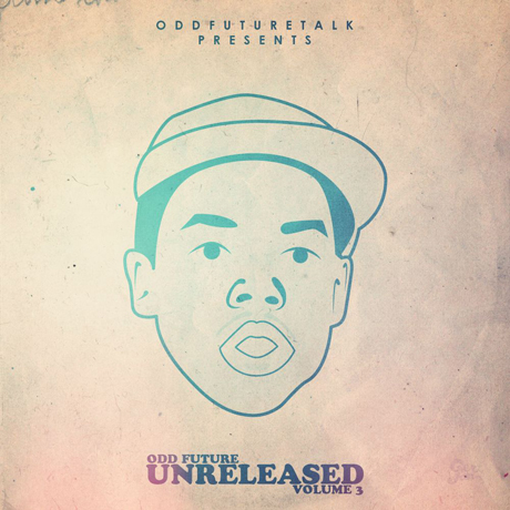 Odd Future Wolf Gang Kill Them All 'Unreleased Vol. 3' mixtape