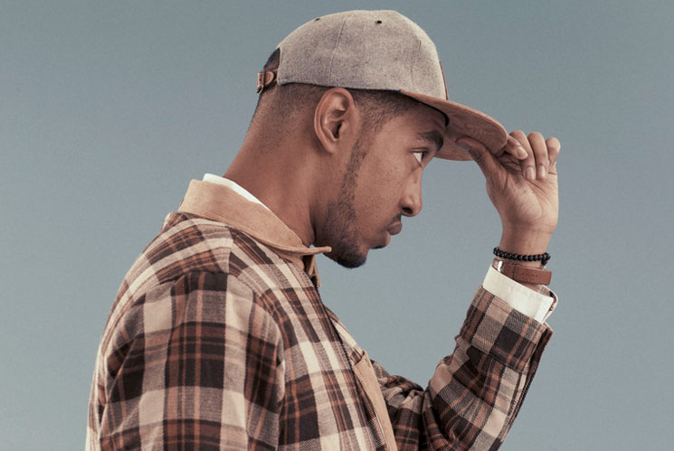 Oddisee Talks Crowdsourcing Inspiration and Baltimore Politics