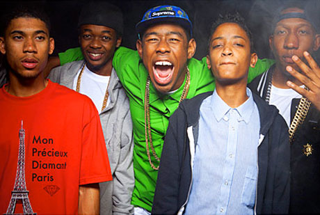 Odd Future's 'Loiter Squad' Series Picked Up by Adult Swim