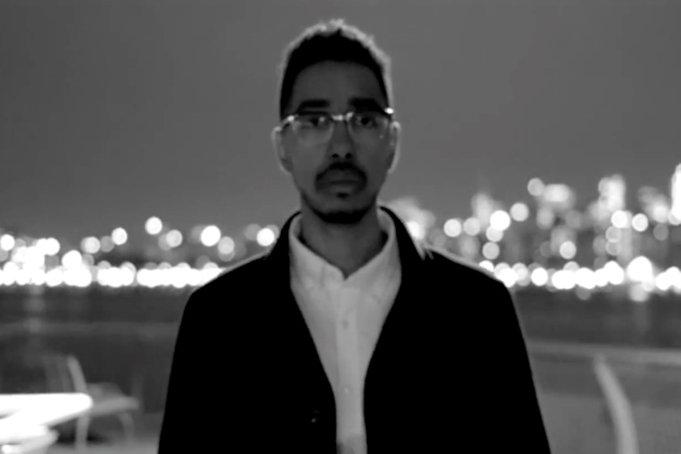 Oddisee 'Counter-Clockwise' (video)