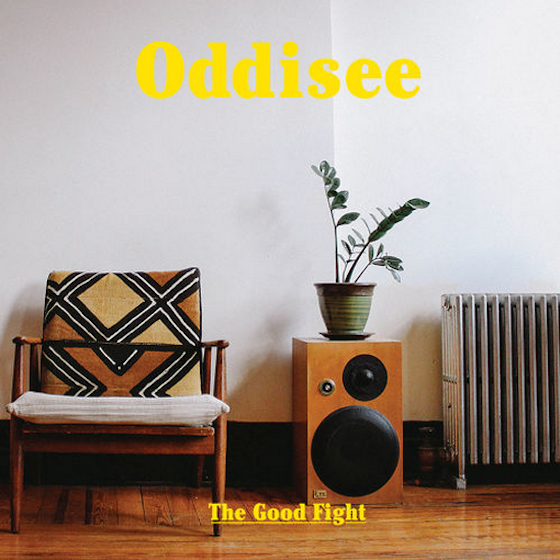 Oddisee 'That's Love'