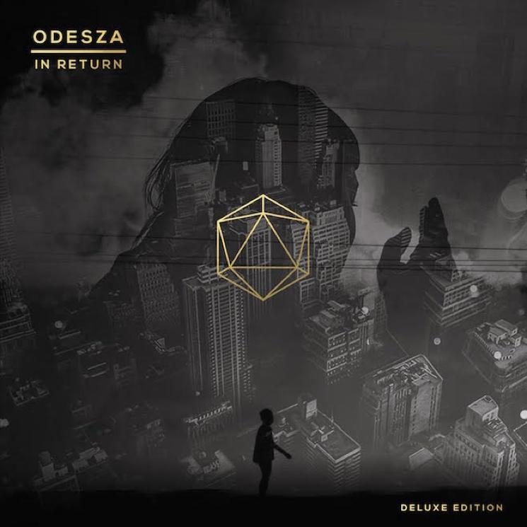 ODESZA 'Light' (ft. Little Dragon)