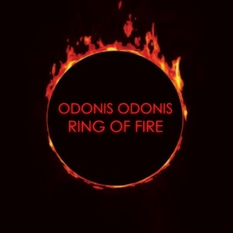 "Odonis Odonis ""Ring of Fire"" (Johnny Cash cover)"