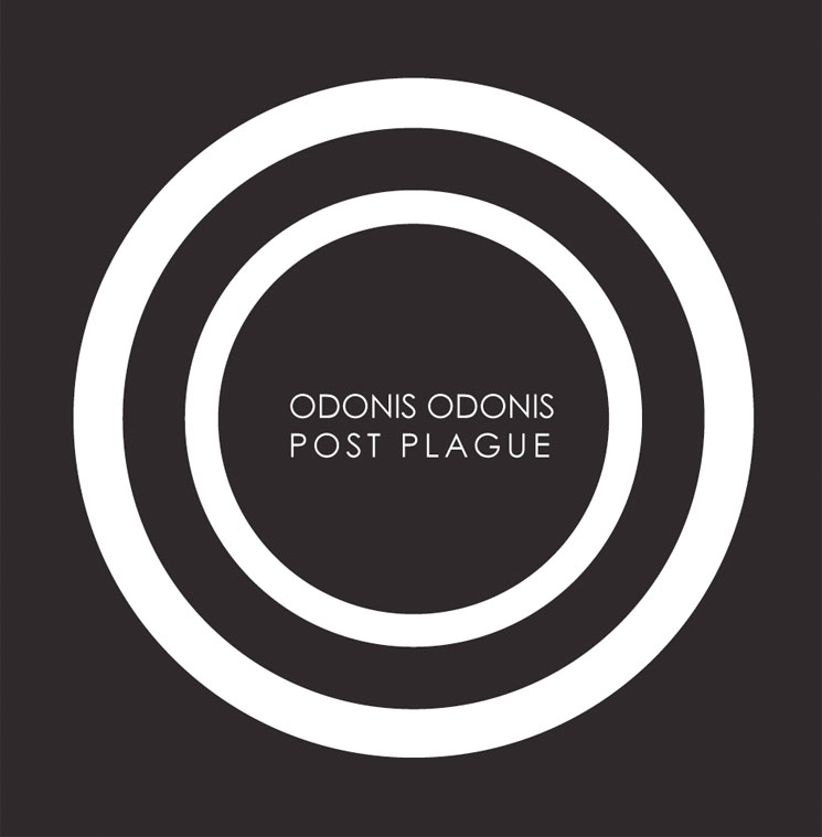 "Odonis Odonis Announce 'Post Plague' Album, Share ""Needs"""
