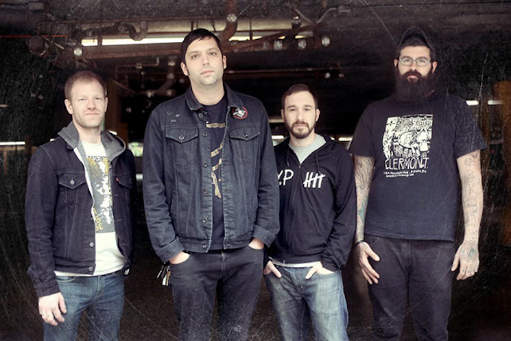 Off With Their Heads' Ryan Young Shares Statement Regarding Vancouver Van Accident