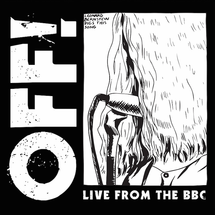 OFF! 'Meet Your God' (live from the BBC)