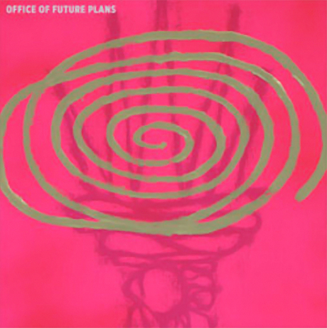 J. Robbins's Office of Future Plans Announce Debut LP