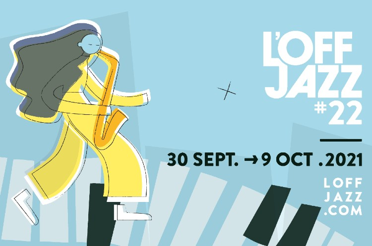 Montreal's L'OFF Jazz Festival Unveils 2021 Lineup