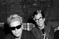 The Offspring's Pete Parada Has Left the Band over COVID-19 Vaccination Status