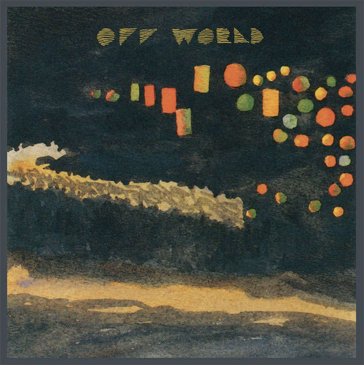 "Sandro Perri Returns with Off World's Sophomore Album, Premieres ""Decamp"""