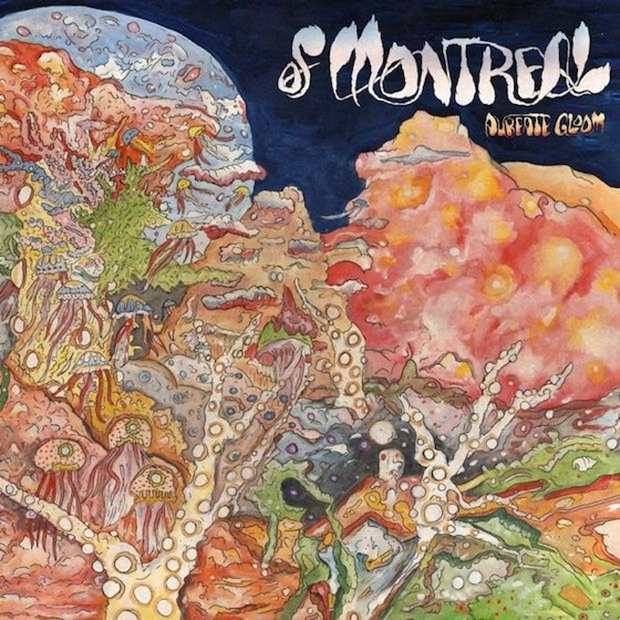 "Of Montreal ""Empyrean Abattoir"""