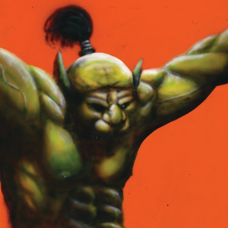 Oh Sees Ready New Double Album 'Face Stabber'