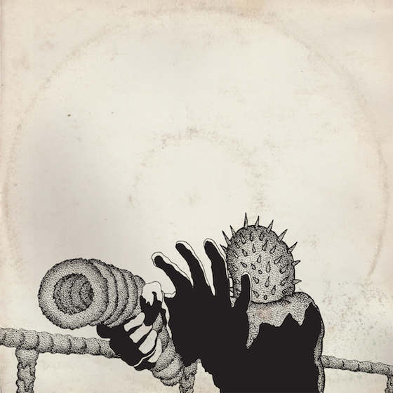 "Thee Oh Sees ""Withered Hand"" / ""The Ceiling"""