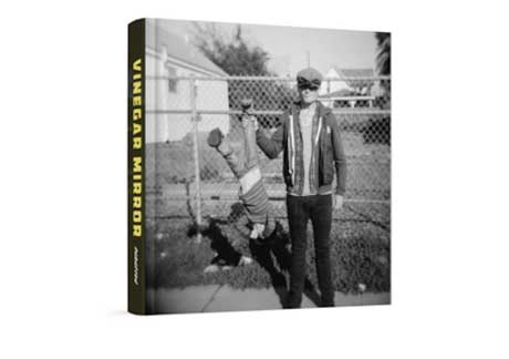 Thee Oh Sees' John Dwyer Releases Photo Book