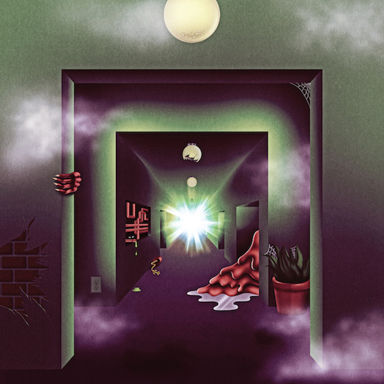 Thee Oh Sees A Weird Exits