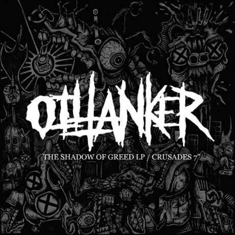 Oiltanker The Shadow of Greed/Crusades