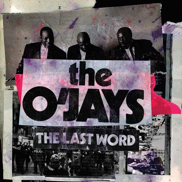 The O'Jays The Last Word