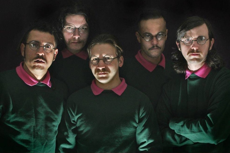We Got Ned Flanders-Themed Metalcore Band Okilly Dokilly to Rank Their Favourite 'Simpsons' Episodes
