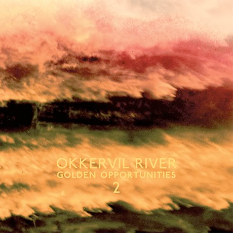 Okkervil River 'Golden Opportunities 2' mixtape
