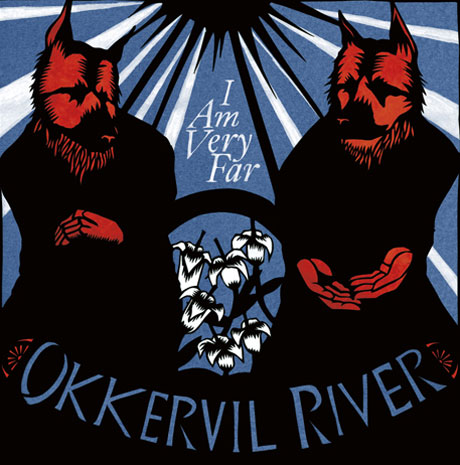 "Okkervil River ""Wake and Be Fine"""