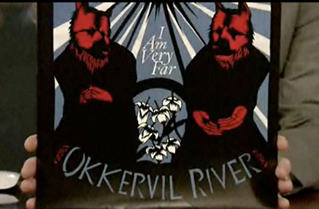 Okkervil River Plot <i>I Am Very Far</i> for May Release