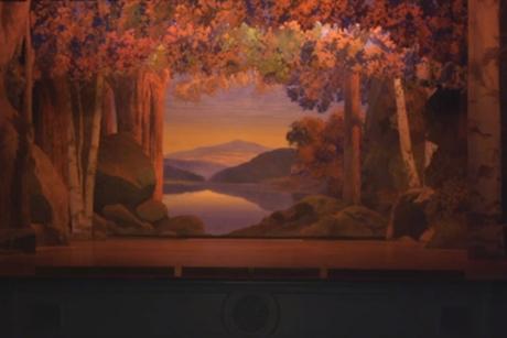 "Okkervil River ""It Was My Season"" (lyric video)"