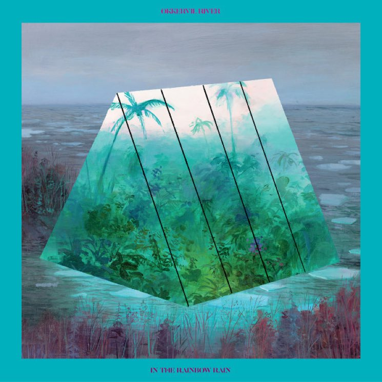 Okkervil River Announce 'In the Rainbow Rain' LP, Share New Song